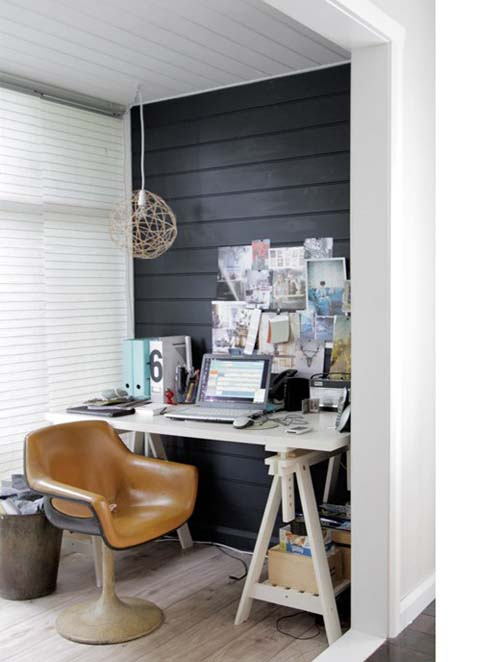 Ikea inspired ideas home office interior design ideas for Interior design office inspiration